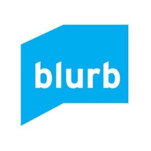 Blurb books review